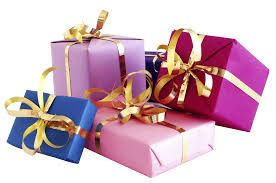 birthday gifts birthday gifts your will money pacers