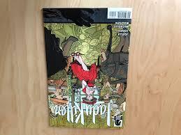 Madsen Overhead Doors by Dark Horse Comics American Of London