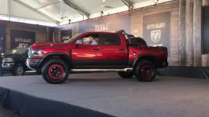 2017 ram rebel mojave sand preaches subtlety revived 1500