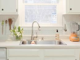 Cheap Kitchen Backsplash Ideas Pictures 7 Budget Backsplash Projects Extra Storage Kitchen Gadgets And
