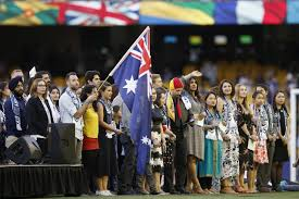 Why Should The Australian Flag Be Changed Changes To Citizenship To Also Reopen Debate On Australian