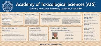 society of toxicology annual meeting 2017
