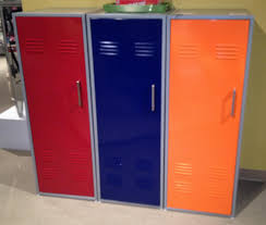 kids lockers chic kids lockers for kids room colorful locker storage at