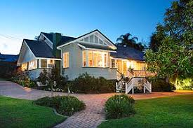 federation house queenslander tropical styles