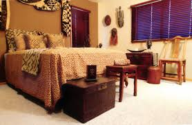 safari bedroom accessories african style interior design home