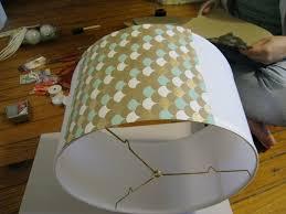 Diy Drum Pendant Light by Diy Pendant Lamp Cohabitation With Design