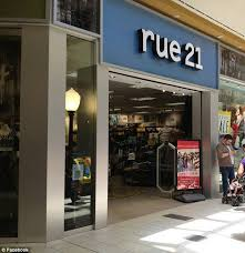 oregon teen shelby buster kicked out of rue21 clothing store by