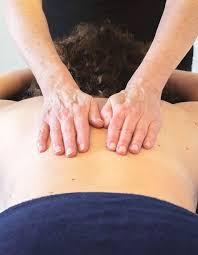 Rug Massage Mediteren En Masseren Massage Om Lichaam En Geest Te Laten