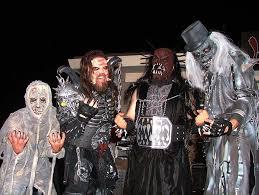 Lordi Tribute