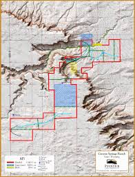 Wyoming Road Conditions Map Canyon Springs Ranch Ranch For Sale Yoder Goshen County