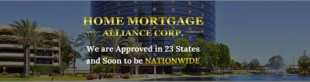 Home Mortgage by Home Mortgage Alliance Corporation Hmac Mortgage Applications