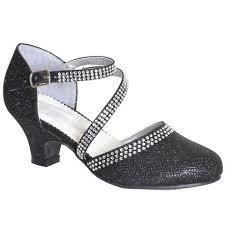girls u0027 dress sandals special occasion high heel shoes at the