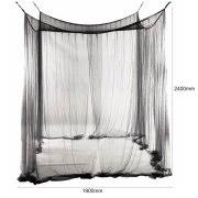 Canopy Bed Curtains Queen Canopy Curtains