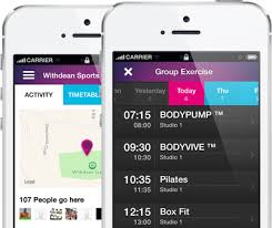 free finder app health fitness apps ait