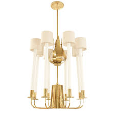 chandeliers nyc tommi parzinger large elegant chandelier with down light 1960s