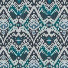 Upholstery Fabric For Chairs by Navy Teal Upholstery Fabric Modern Blue Ikat Fabric For