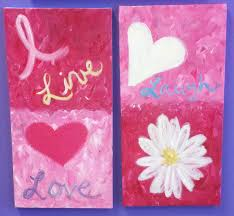Breast Cancer Awareness Meme - breast cancer awareness painting art you can create with us