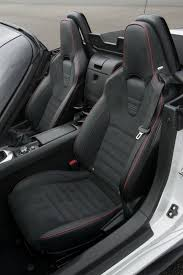 mazda sport new mazda mx 5 sport recaro limited edition gives you all the