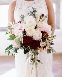 brides bouquet large lush loose romantic garden style