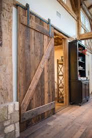 Where To Buy Interior Sliding Barn Doors Interior Rustic Textured Wood Sliding Barn Door Decor Interior