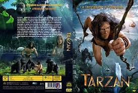 tarzan 2014 online gratis 2014 cover lettera t