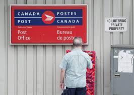 bureau de poste ste catherine canada post warns of email scam globalnews ca