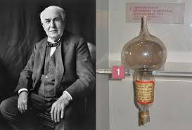 how did thomas edison invent the light bulb 6 famous inventors who didn t actually invent their masterpiece