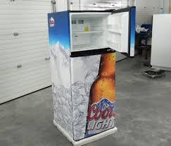 coors light beer fridge resultado de imagen de anuncio publicitario coors light cold