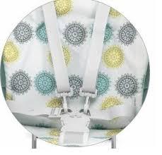 harnais pour chaise polly chicco amazon fr bébés puériculture
