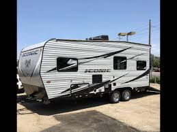 eclipse recreational vehicles toy hauler for sale eclipse