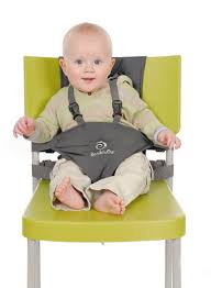 Portable Baby High Chair Travel High Chair Regalo Travel Dinner Portable High Chair