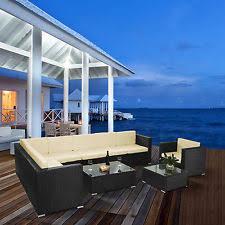 Patio  Garden Furniture Sets EBay - Outdoor patio furniture sets