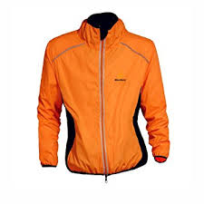 amazon com wolfbike cycling jacket jersey vest wind wolfbike cycling jersey men riding breathable jacket cycle clothing
