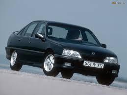 Opel Omega 3000 A 1987 U201394 Images 1024x768