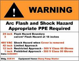 nfpa 70e arc flash table iowa association of municipal utilities