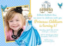 cinderella birthday invitations marialonghi com
