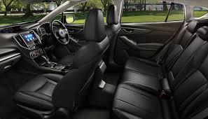 2017 subaru impreza hatchback interior 2017 subaru impreza review caradvice