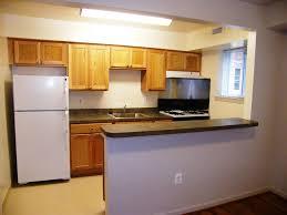 small kitchen ideas with island kitchen kitchen breakfast bar designs with brown countertop
