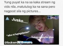 Ikaw Na Meme - fancy eh di ikaw na ikaw na nga ikaw crush ko nganga pinoy memes