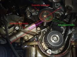 mitsubishi montero sport 1999 how to set engine timing on 2001 mitsubishi montero sport 3 0 6g72