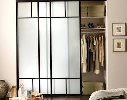 Frosted Glass Closet Sliding Doors Closet Frosted Glass Closet Sliding Doors Sliding Doors Interior