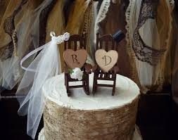 chair cake topper mini adirondack chairs wedding best home chair decoration