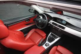 335i Red Interior For Sale E92 E93 Official Space Gray E92 E93 335i Coupe Grey With Red