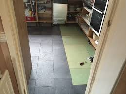 Replacing Laminate Flooring How To Install New Kitchen Units Replacement Laminate Flooring And