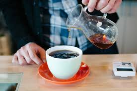 the state of specialty coffee in long beach la times