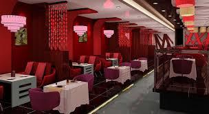 modern restaurant design modern chinese restaurant design