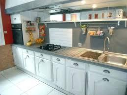 relooking de cuisine rustique relooker cuisine rustique meuble de cuisine rustique relooking