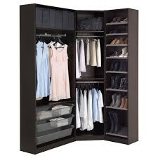 Vestiaire Ikea by Dressing D Angle Ikea Perfect Exceptional Dressing Avec Rideau