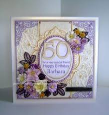 30th birthday card in pink and purple this time using a digi