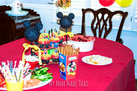 mickey mouse clubhouse party mickey mouse clubhouse party a preschool playdate my made that